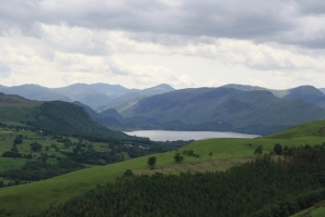 Lake District