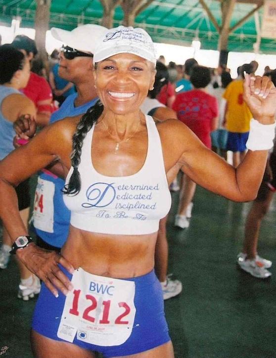 Ernestine Shepard