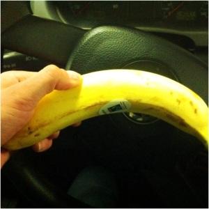 SOS Banana