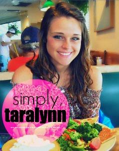 Meet Taralynn