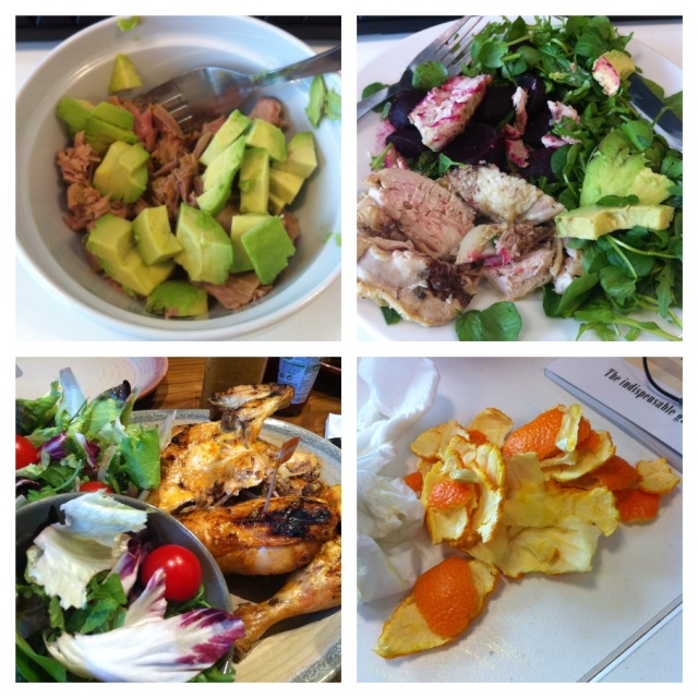 My Paleo Meals - Whole 30